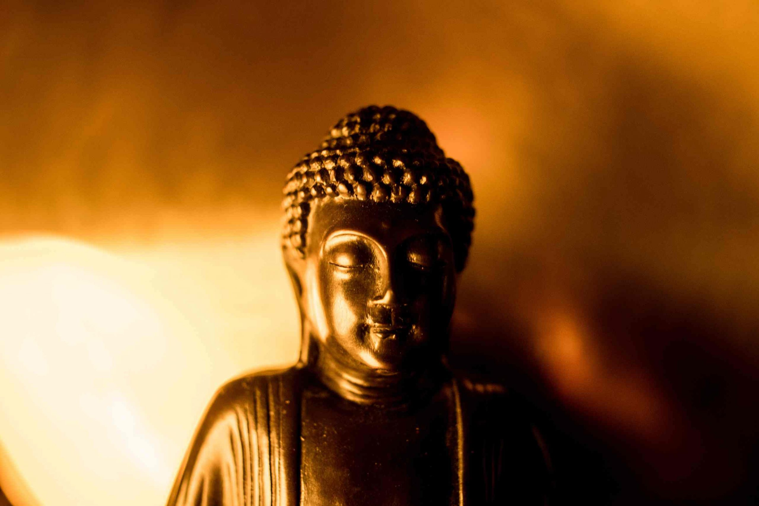 Ananda Jógastúdió - Buddha